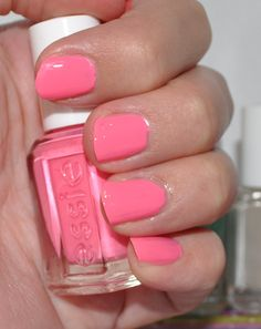 essie knockout pout