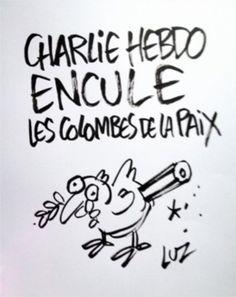 » Troubles Charlie Hebdo – la contagion augmente… (+ réaction de Luz [?])