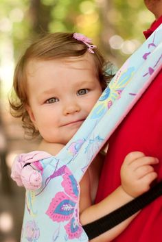 The Best Baby Carrier Review - I only knew of one that they rated the best