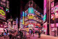 Xavier Portela e os Neons de Tóquio – Update or Die!
