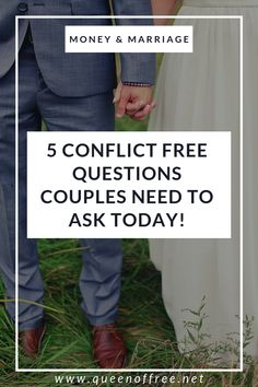 Don't wait to read this post! You can talk to your spouse about money without the conflict and stress. These questions open deeper discussions to grow your finance and romance. Saving A Marriage, Good Marriage, Marriage Advice, Couple Questions, This Or That Questions, Money Problems, Time Management Tips, Budgeting Finances, Money Matters