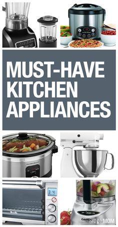 The Best Appliances For Your Kitchen Part 76