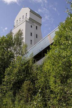 Håksberg urban-exploration | bjarnestam.se