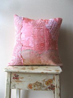 Red Asian Oriental Pillow Cover Modern Red Chinese Pillow