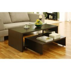 Furniture of America 2-in-1 Coffee Table - Overstock™ Shopping - Great Deals on Furniture of America Coffee, Sofa & End Tables