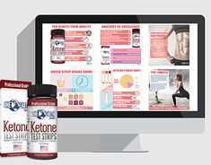 """Check out new work on my @Behance portfolio: """"Health Charts designs for Ketone Strips"""" http://be.net/gallery/59494063/Health-Charts-designs-for-Ketone-Strips"""
