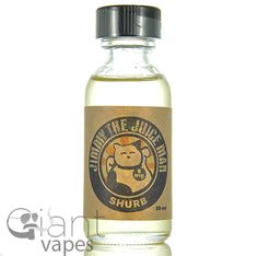 Jimmy the Juice Man - Shurb