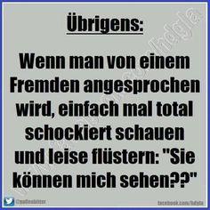 Hahaha wie geil! -more funny pictures :D www.multismile.com
