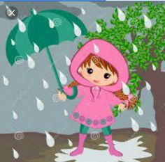 Rain Art, Tweety, Princess Peach, Pikachu, Watercolor, Drawings, Fictional Characters, Art Journaling, Ideas