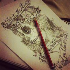 Iris by ZombieePanda on DeviantArt