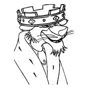 coloring pages robin hood disney online browse through all coloring pages and print your favorite drawing in high quality - Robin Hood Coloring Pages