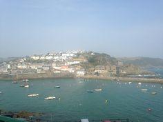 Cornwall again