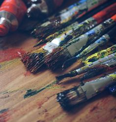 4 reasons Christians should push the bounds of art.