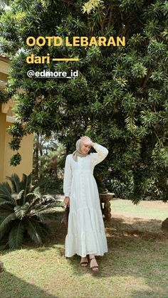 Casual Hijab Outfit, Ootd Hijab, Hijab Chic, Modern Hijab Fashion, Hijab Fashion Inspiration, Muslim Fashion, Muslimah Wedding Dress, Hijab Dress Party, Eid Outfits