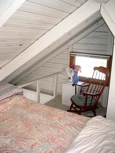 Poor Richard's Landing is a colony of Histoical Wharf Cottages located in the East End of Provincetown, MA. The Landing offers fully equipped studio and one bedroom cottages situated on the beach with a view of Provicnetown Harbor. One Bedroom, Colonial, Cottage, Studio, Outdoor Decor, Image, Furniture, Home Decor, Homemade Home Decor