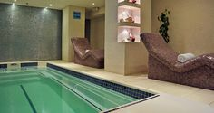 Spa day at The Montcalm Marble Arch SPA in London from 5 Star Hotels, Best Hotels, Spa Breaks, Holiday Hotel, Modern Bar, London Hotels, Hotel Reservations, Welcome Decor