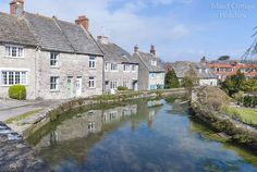 My Home on The Pond - Swanage, Dorset