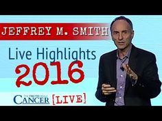 Jeffrey Smith - The Truth About Cancer LIVE - Highlights 2016 | Avoiding GMOs & Roundup Residues on US Sports Net!  http://ussportsnetwork.blogspot.com/2017/11/jeffrey-smith-truth-about-cancer-live.html