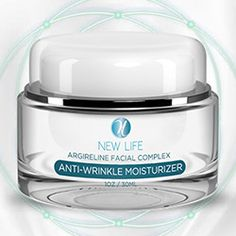 New Life Skin Moisturizer is considered as the best alternative to injection or laser treatment because Argireline is an intense yet safe compound that's been scientifically proven to relax muscles that are responsible for the formation of fine lines, wrinkles and expression lines, Buy