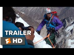 Meru Official Trailer 1 (2015) - Documentary HD - YouTube