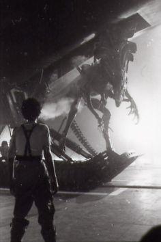 Mother V Mother # Aliens # James Cameron