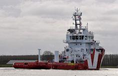 Eerste aankomst Nederland  27 maart 2016 op het Noordzeekanaal t.h.v. Snowplanet   http://koopvaardij.blogspot.nl/2016/03/eerste-aankomst-nederland.html