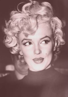 Oh Marilyn, gone too soon....