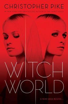 Witch World by Christopher Pike, http://www.amazon.com/dp/1442430281/ref=cm_sw_r_pi_dp_WAJrqb1E487WA
