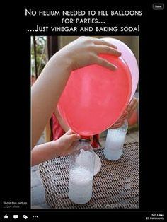 Need Helium? DIY