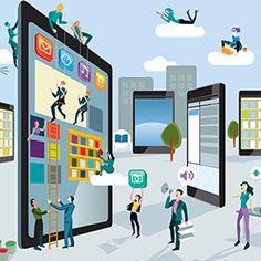 3 essential steps for digital transformation