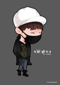 [FanArt] Sunggyu at SHINee's Concert by Cong ~ ori pic.twitter.com/trg3PCuKR1 ~ art pic.twitter.com/q1KOhNGYDD