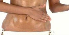 Aprenda a fazer um creme caseiro que reduz a gordura na barriga em poucos dias