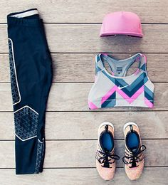 Workout Clothing - Is It Important? -