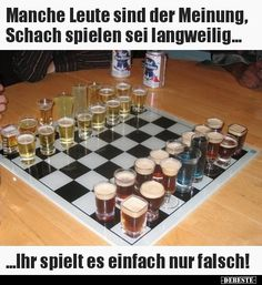 Funny pictures about Obviously Chess Is Never Going To Be The Same. Oh, and cool pics about Obviously Chess Is Never Going To Be The Same. Also, Obviously Chess Is Never Going To Be The Same photos. Fun Games, Party Games, Glass Chess, Drinking Games For Parties, Best Drinking Games, Outdoor Drinking Games, Festa Party, Shot Glasses, Board Games