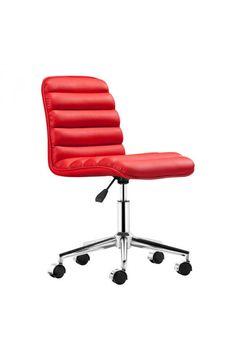 Admire Office Chair. Deja de lado lo anquilosado de los espacios cerrados y oscuros, brilla con luz propia! #Mober