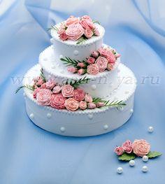 Мade with love: МК  торт-коробочка