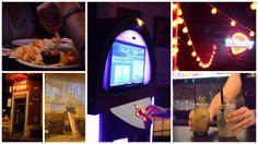 Así se renuevan los bares en Montevideo para sobrevivir | Trivia, campeonato de videojuegos, noches de cine y ambientes temáticos son algunas de las propuestas que los dueños de varios locales montevideanos han implementado para encontrar nuevos clientes