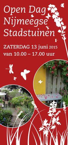 De nieuwe flyer van de Open Dag Nijmeegse Stadstuinen 2015 is uit! Onze complimenten voor Ingrid Sewpersad voor de fraaie lay-out (www.is-ontwerp.nl)