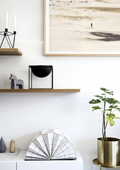 Simple Form   New Studio + Interior Styling Service
