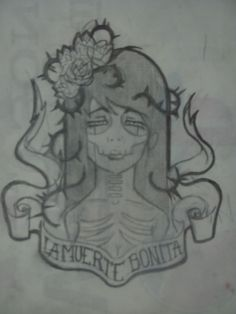 Death Beauty