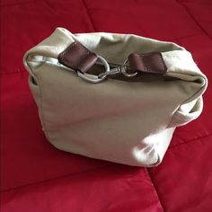 American Eagle Outfitters Mini American Eagle Outfitters Khaki Mini bag. Best for a Young girl American Eagle Outfitters Bags Mini Bags