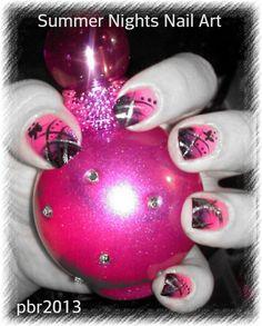 Natural nails my own