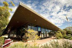 Broken Hill Visitor Information Centre Centre, Australia, Live, Places, Outdoor Decor, Lugares