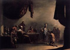 Leonaert Bramer - Salome Presented with the Head of St John the Baptist - WGA03087.jpg
