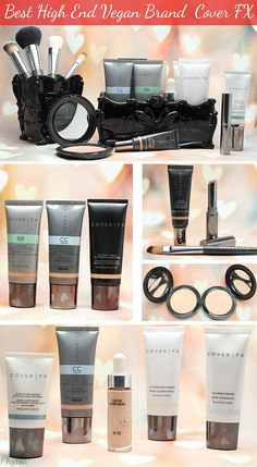 @phyrra gives you a complete rundown of all things #CoverFX in her latest #blog post.