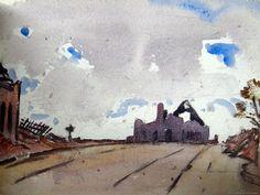 Nugent Welch. (1881 – 1970)