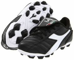 Diadora Youth Forza MD Jr. Cleat - Free Shipping