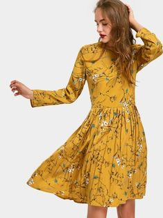 GET $50 NOW | Join Zaful: Get YOUR $50 NOW!https://m.zaful.com/floral-print-long-sleeve-pleated-dress-p_412012.html?seid=tf9l89hb72r2qvoqkvoidt69l6zf412012
