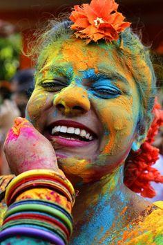 farben festival geniessen momente