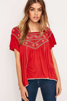 Free People Muse T-Shirt
